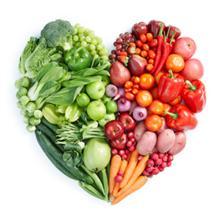 ירקות- חגיגת צבע ובריאות